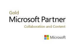 Microsoft Partner Gold - It consult