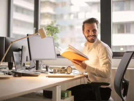 Nuovo dipendente